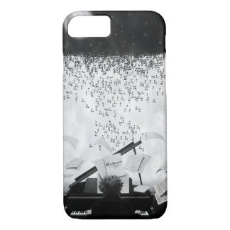 Funda Para iPhone 8/7 Música