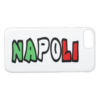 Funda Para iPhone 8/7 Napoli