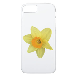 Funda Para iPhone 8/7 Narciso amarillo de la primavera