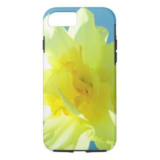 Funda Para iPhone 8/7 Narcisos, caso de la vida de la primavera