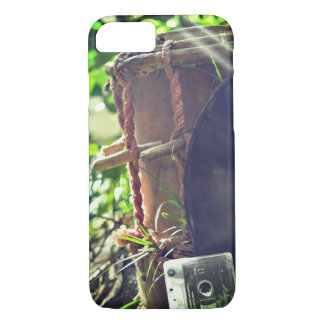 Funda Para iPhone 8/7 Natural Music (música natural?