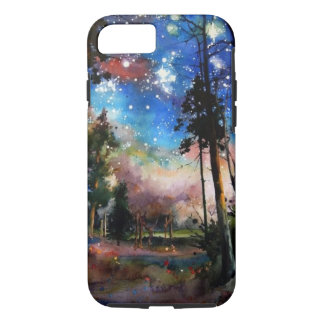 Funda Para iPhone 8/7 Naturaleza