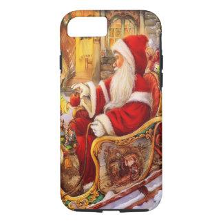 Funda Para iPhone 8/7 Navidad