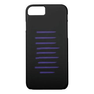 Funda Para iPhone 8/7 Neblina púrpura