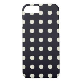 Funda Para iPhone 8/7 Negro y de la caja elegante blanca del iPhone 7