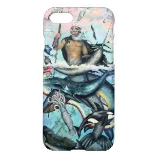 Funda Para iPhone 8/7 Neptuno