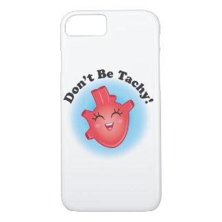 Funda Para iPhone 8/7 No sea caja del teléfono de la enfermera de Tachy