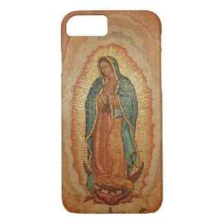 Funda Para iPhone 8/7 Nuestra señora del caso del iPhone 7 de Guadalupe
