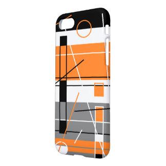 Funda Para iPhone 8/7 Obsesión enrrollada IPhone de la geometría 8/7