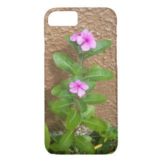 FUNDA PARA iPhone 8/7 OINK PLANTA DE LAS FLORES