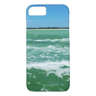 Funda Para iPhone 8/7 Ondas en el Golfo de México