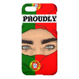 Funda Para iPhone 8/7 Orgulloso portugués