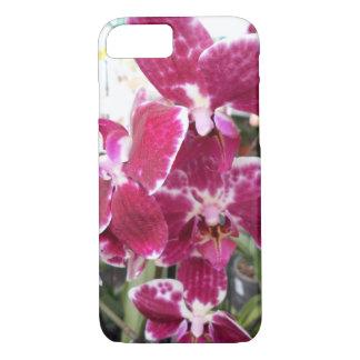 Funda Para iPhone 8/7 Orquídea púrpura