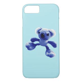 Funda Para iPhone 8/7 Oso de koala de los azules cielos