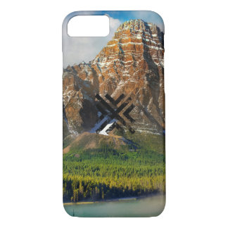 Funda Para iPhone 8/7 Paisaje abstracto
