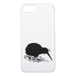 Funda Para iPhone 8/7 Pájaros del kiwi
