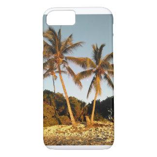 Funda Para iPhone 8/7 Palmas en Hawaii