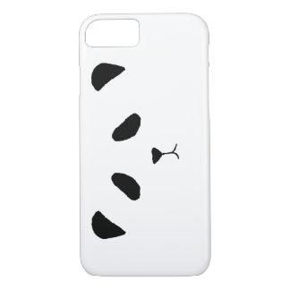 Funda Para iPhone 8/7 Panda de Minimalistic