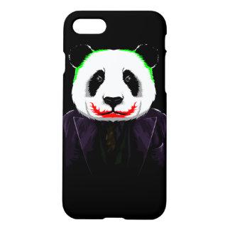 Funda Para iPhone 8/7 panda del comodín
