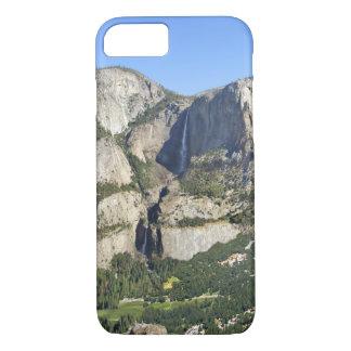 Funda Para iPhone 8/7 Panorama 3 del valle de Yosemite - Yosemite