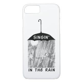 Funda Para iPhone 8/7 Paraguas de la alegría