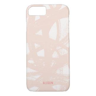 Funda Para iPhone 8/7 Pastel cepillado