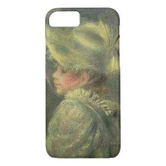 Funda Para iPhone 8/7 Pedro un Renoir el | el gorra blanco