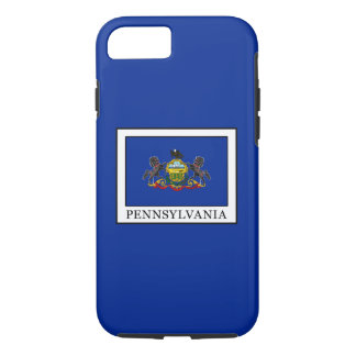 Funda Para iPhone 8/7 Pennsylvania