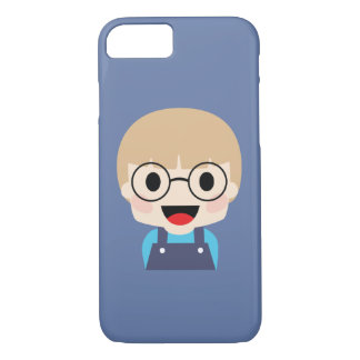 Funda Para iPhone 8/7 Pequeño Brother
