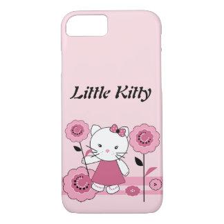 Funda Para iPhone 8/7 Pequeño gatito