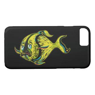 Funda Para iPhone 8/7 Pescados a pescado