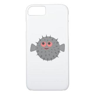 Funda Para iPhone 8/7 Pinball la caja del teléfono del fumador