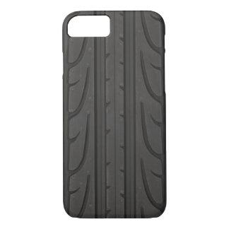 Funda Para iPhone 8/7 Pisada del neumático
