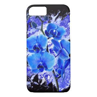 Funda Para iPhone 8/7 Planta de la flor de la orquídea