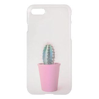 Funda Para iPhone 8/7 Planta del cactus