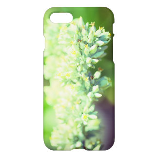 Funda Para iPhone 8/7 Planta verde IPhone de las flores 8/7 cubierta de