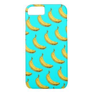 Funda Para iPhone 8/7 Plátano fresco
