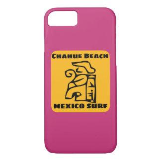 Funda Para iPhone 8/7 Playa Surfshop de Chahue