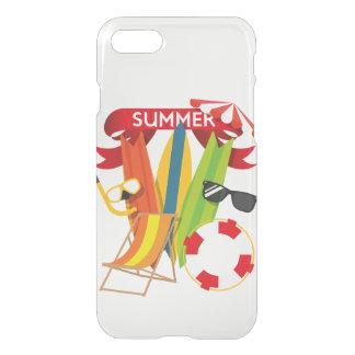 Funda Para iPhone 8/7 Playa Watersports del verano