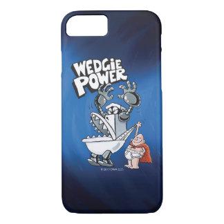 Funda Para iPhone 8/7 Poder de capitán Underpants el | Wedgie