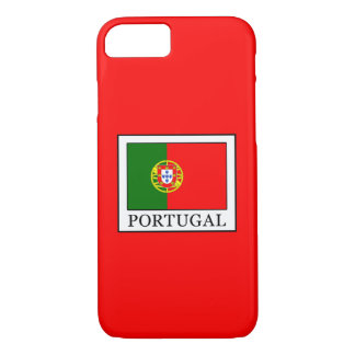 Funda Para iPhone 8/7 Portugal