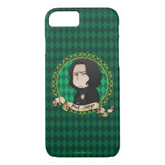 Funda Para iPhone 8/7 Profesor Snape del animado