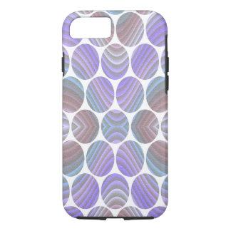 Funda Para iPhone 8/7 Púrpura de Deco - iPhone 7, caja dura de Apple del