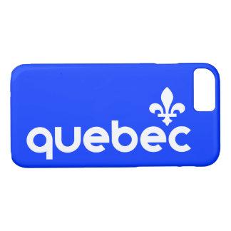 Funda Para iPhone 8/7 Quebec