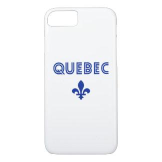 Funda Para iPhone 8/7 Quebec retro