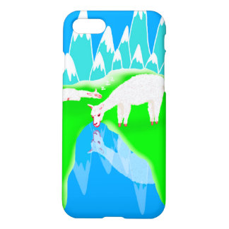 Funda Para iPhone 8/7 Rabia de la montaña