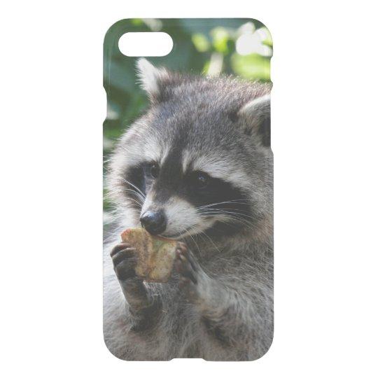 Funda Para iPhone 8/7 Raccoon_2015_0116