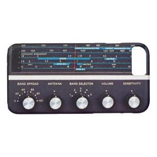 Funda Para iPhone 8/7 Radio del oyente de la onda corta