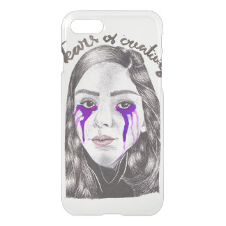 Funda Para iPhone 8/7 Rasgones de la creatividad