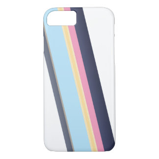 Funda Para iPhone 8/7 Rayas del color
